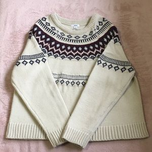 Ardene warm sweater😍